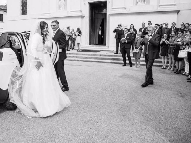 Il matrimonio di Enrico e Alessia a Verona, Verona 10