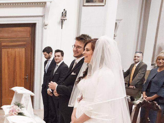 Il matrimonio di Enrico e Alessia a Verona, Verona 13