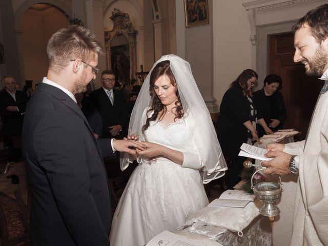 Il matrimonio di Enrico e Alessia a Verona, Verona 14