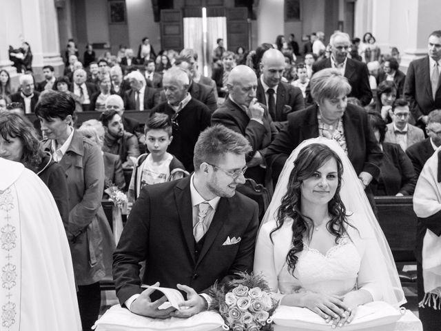 Il matrimonio di Enrico e Alessia a Verona, Verona 16