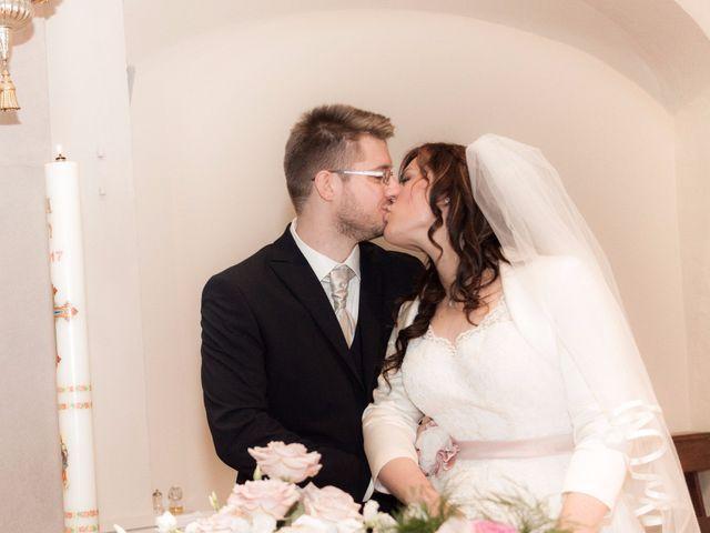 Il matrimonio di Enrico e Alessia a Verona, Verona 20