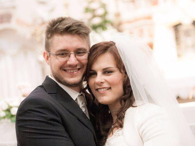 Il matrimonio di Enrico e Alessia a Verona, Verona 21