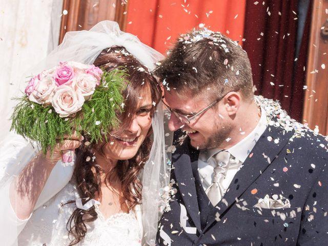 Il matrimonio di Enrico e Alessia a Verona, Verona 22