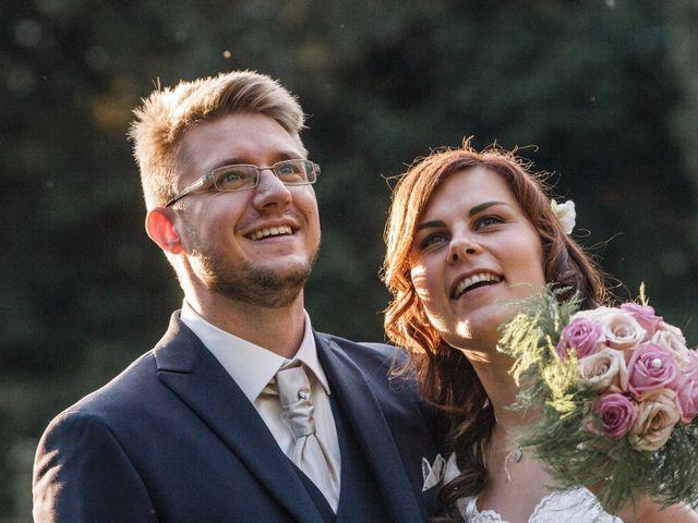 Il matrimonio di Enrico e Alessia a Verona, Verona 25