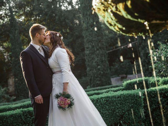Il matrimonio di Enrico e Alessia a Verona, Verona 27