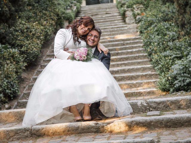 Il matrimonio di Enrico e Alessia a Verona, Verona 29