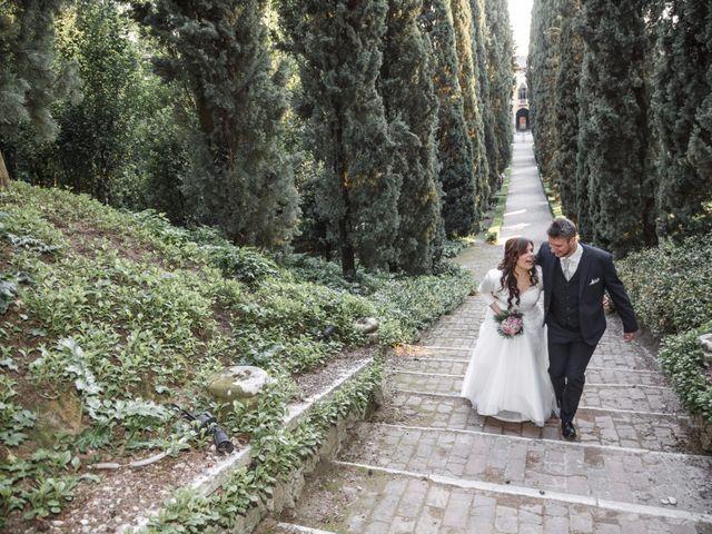 Il matrimonio di Enrico e Alessia a Verona, Verona 30