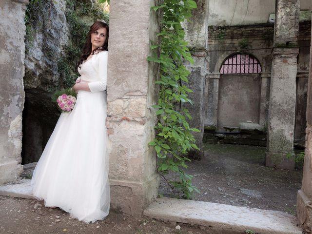 Il matrimonio di Enrico e Alessia a Verona, Verona 31