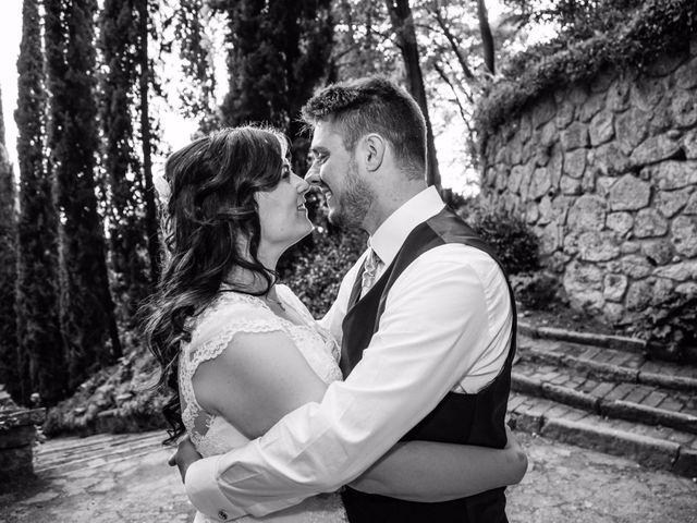 Il matrimonio di Enrico e Alessia a Verona, Verona 33