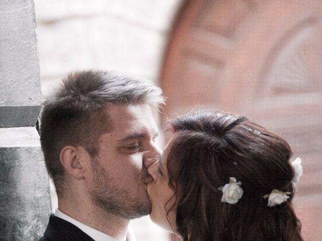 Il matrimonio di Enrico e Alessia a Verona, Verona 34