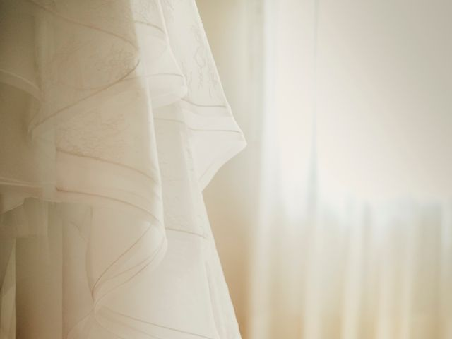 Il matrimonio di Andrea e Laura a Cupramontana, Ancona 3