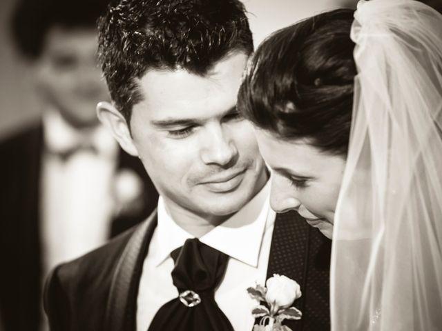 Il matrimonio di Andrea e Laura a Cupramontana, Ancona 1