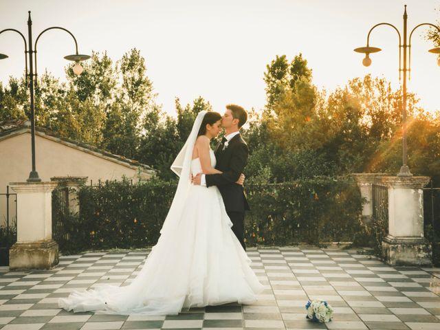 Il matrimonio di Andrea e Laura a Cupramontana, Ancona 6