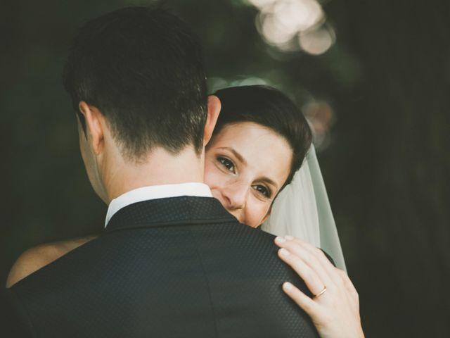 Il matrimonio di Andrea e Laura a Cupramontana, Ancona 11