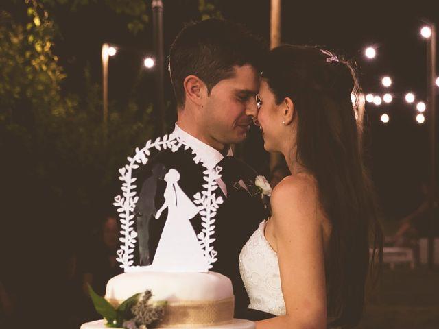 Il matrimonio di Andrea e Laura a Cupramontana, Ancona 15