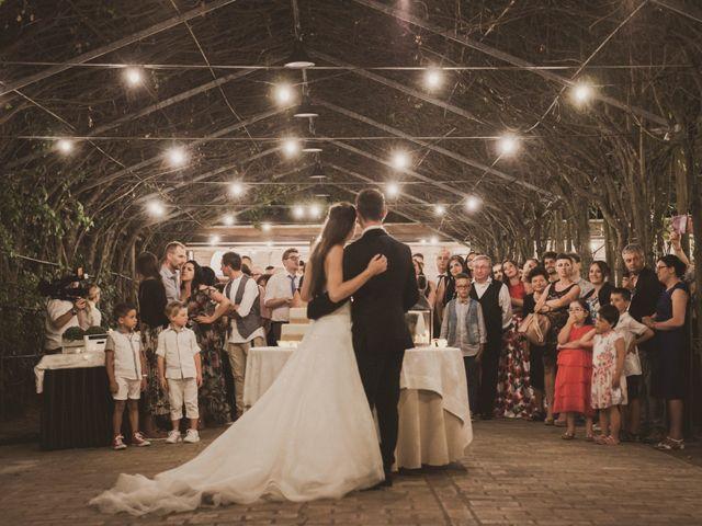 Il matrimonio di Andrea e Laura a Cupramontana, Ancona 16