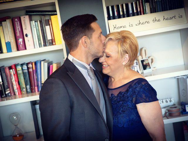 Il matrimonio di Samuele e Simona a Melegnano, Milano 7