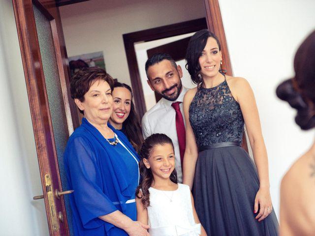 Il matrimonio di Samuele e Simona a Melegnano, Milano 21