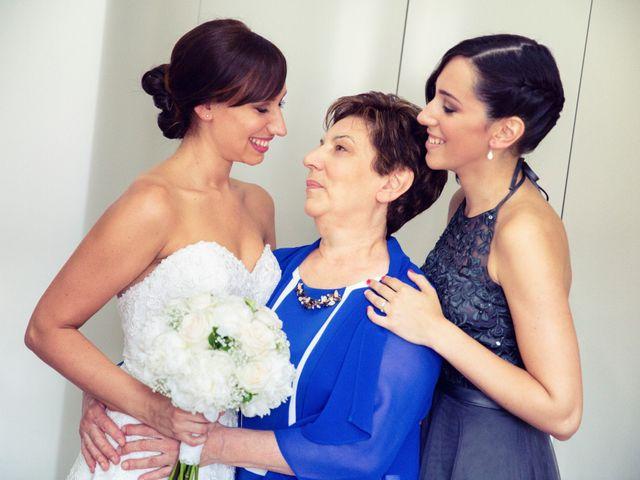 Il matrimonio di Samuele e Simona a Melegnano, Milano 22