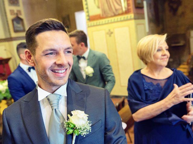 Il matrimonio di Samuele e Simona a Melegnano, Milano 29