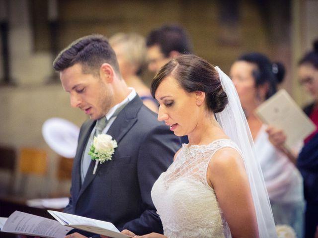Il matrimonio di Samuele e Simona a Melegnano, Milano 32