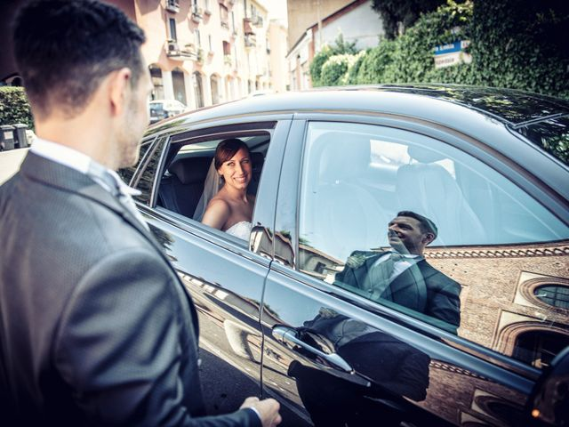Il matrimonio di Samuele e Simona a Melegnano, Milano 49