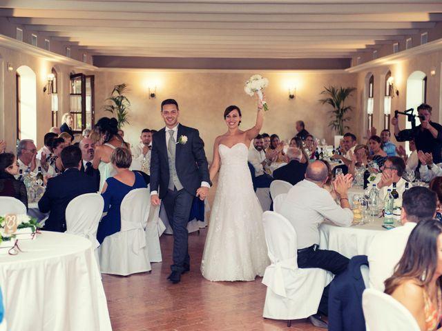 Il matrimonio di Samuele e Simona a Melegnano, Milano 55