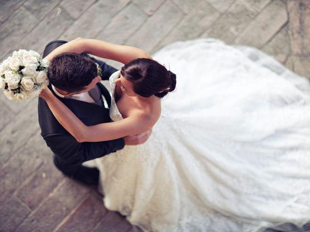 Il matrimonio di Samuele e Simona a Melegnano, Milano 56