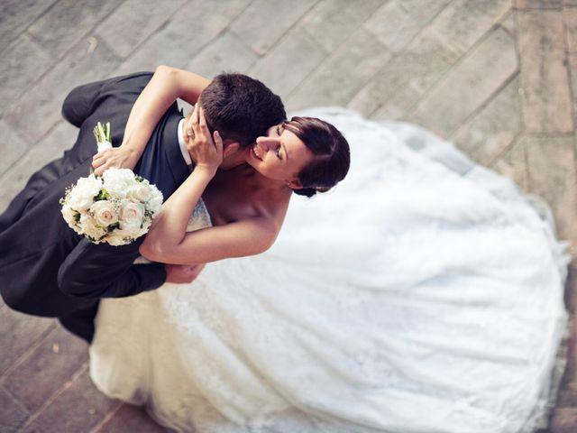 Il matrimonio di Samuele e Simona a Melegnano, Milano 57