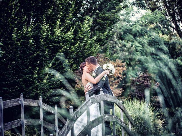 Il matrimonio di Samuele e Simona a Melegnano, Milano 59