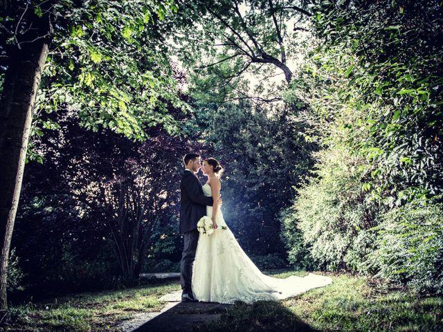 Il matrimonio di Samuele e Simona a Melegnano, Milano 62