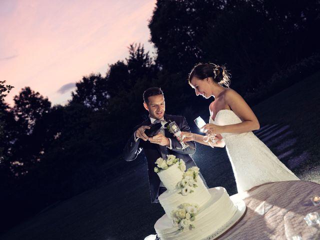 Il matrimonio di Samuele e Simona a Melegnano, Milano 64