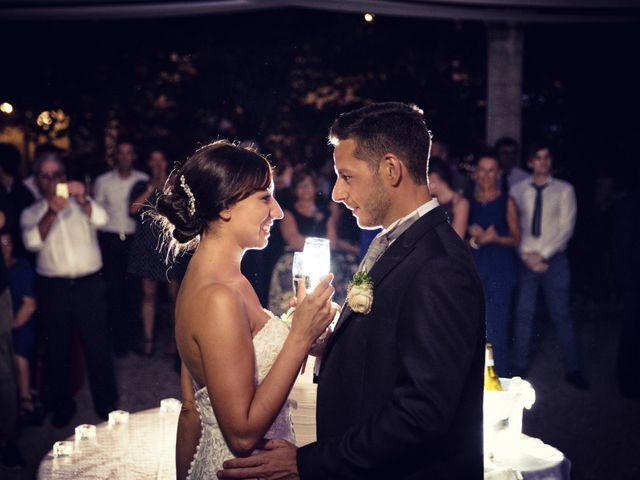 Il matrimonio di Samuele e Simona a Melegnano, Milano 66