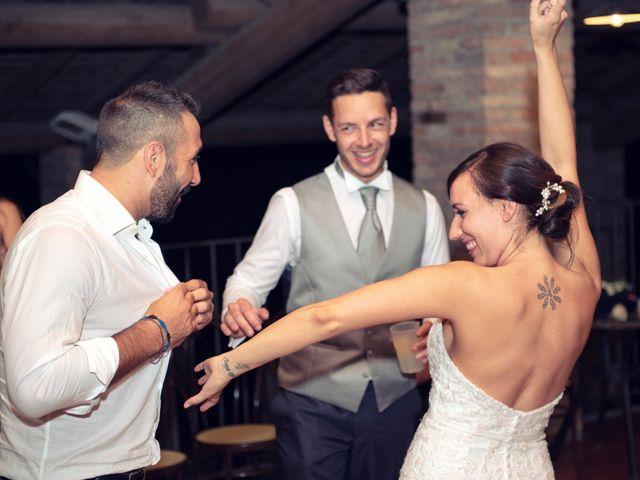 Il matrimonio di Samuele e Simona a Melegnano, Milano 72