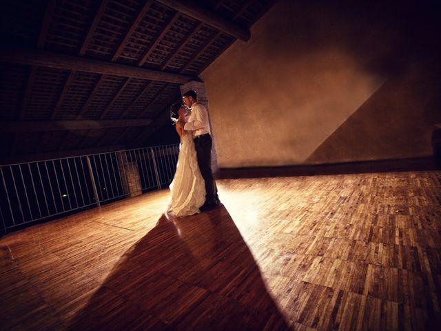 Il matrimonio di Samuele e Simona a Melegnano, Milano 76