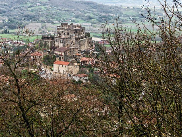 Il matrimonio di Luca e Melania a Limatola, Benevento 2