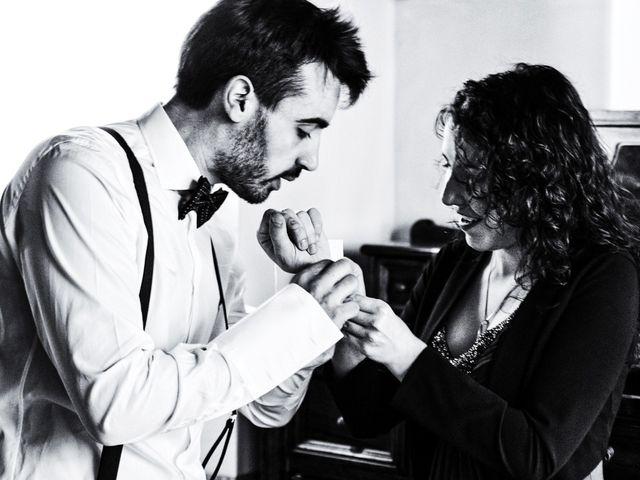 Il matrimonio di Luca e Melania a Limatola, Benevento 5