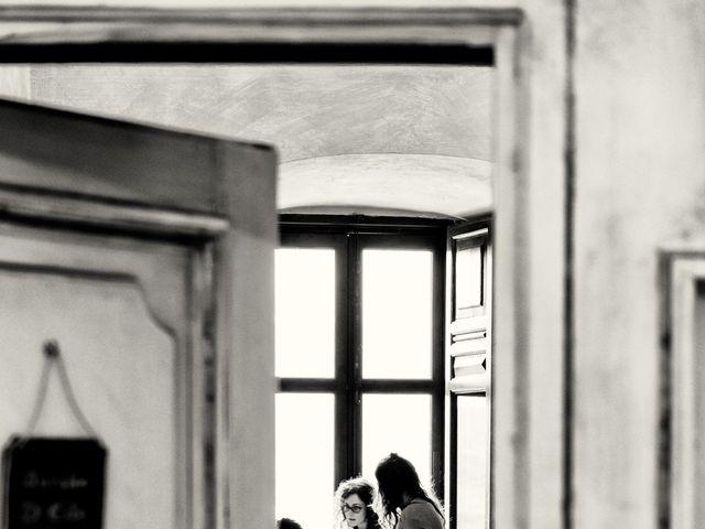 Il matrimonio di Luca e Melania a Limatola, Benevento 8