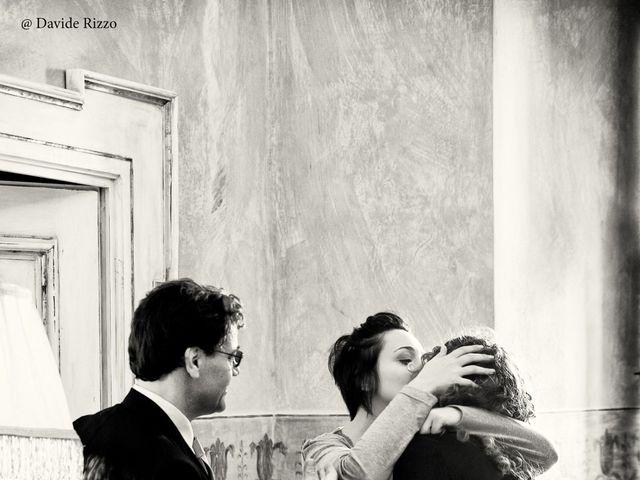Il matrimonio di Luca e Melania a Limatola, Benevento 9