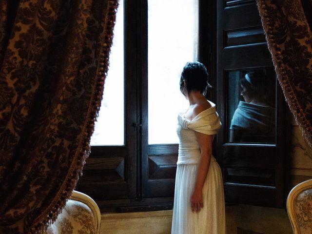 Il matrimonio di Luca e Melania a Limatola, Benevento 11