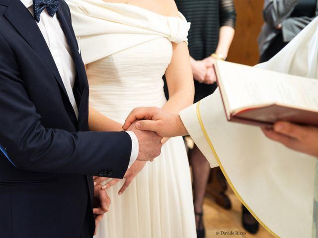 Il matrimonio di Luca e Melania a Limatola, Benevento 18