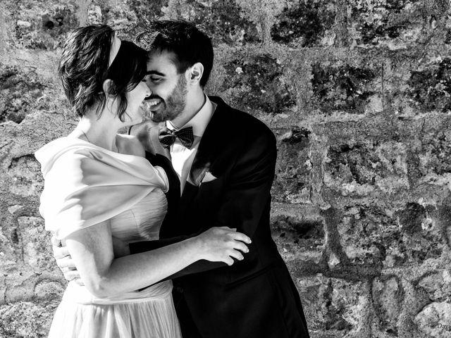 Il matrimonio di Luca e Melania a Limatola, Benevento 21