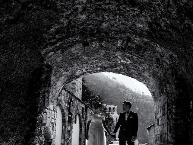 Il matrimonio di Luca e Melania a Limatola, Benevento 22