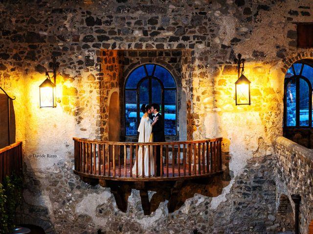 Il matrimonio di Luca e Melania a Limatola, Benevento 26
