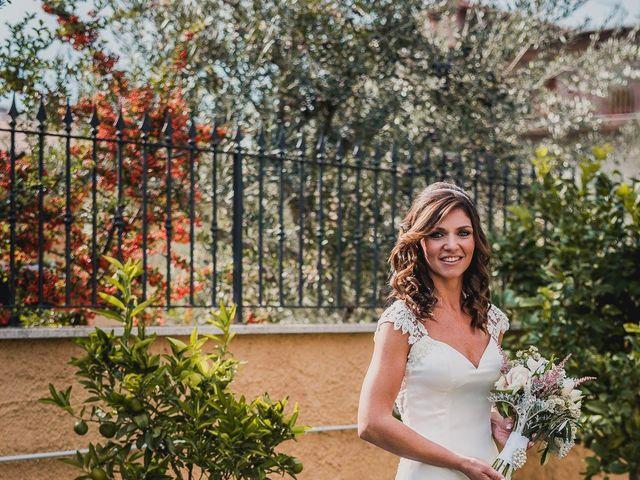 Il matrimonio di Francesco e Alberta a Roma, Roma 17