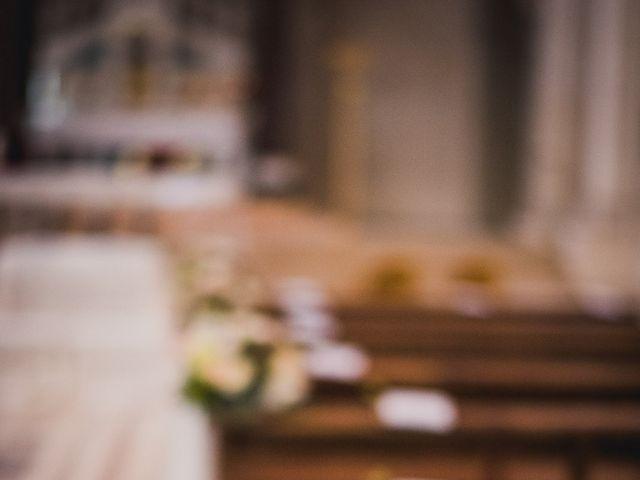 Il matrimonio di Francesco e Alberta a Roma, Roma 20
