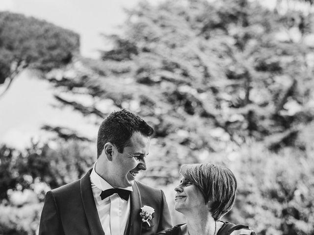 Il matrimonio di Francesco e Alberta a Roma, Roma 22