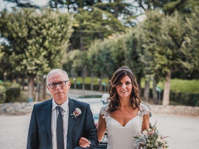 Il matrimonio di Francesco e Alberta a Roma, Roma 26