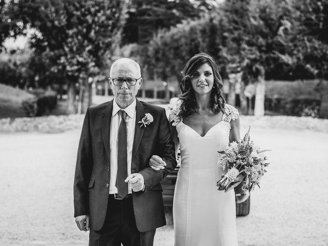 Il matrimonio di Francesco e Alberta a Roma, Roma 27