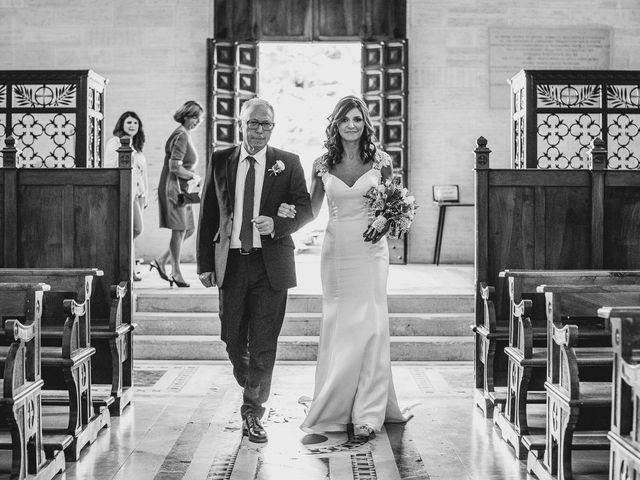 Il matrimonio di Francesco e Alberta a Roma, Roma 28